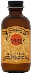 Ekstrakt pomarańczowy naturalny 60ml
