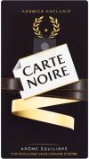 Carte Noire 250g