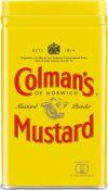 Musztarda Colman's