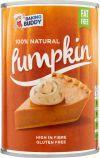 Pulp dyniowy pumpkin