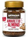 Beanies  Kawa rozpuszczalna Amaretto Almond aromatyzowana smakowa