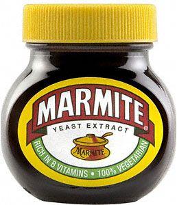 Marmite Naturalny Ekstrakt z Drożdży
