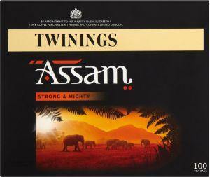 Twinings Tea ASSAM 100s