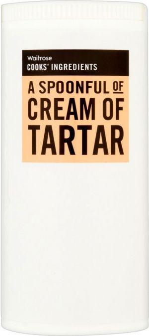 Cream of Tartar kamień winny winian potasu 140g
