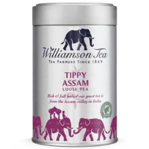 Williamson Tea ASSAM sypana