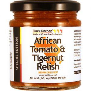 African Tomato & Tigernut przyprawa afrykańska