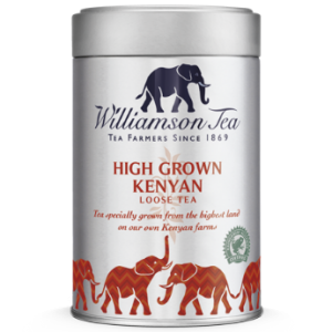 Williamson Tea HIGH GROWN KENYAN sypana