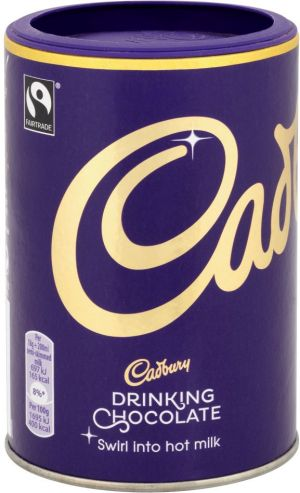 Cadbury czekolada do picia