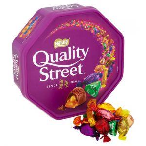 Nestle Quality Street 750g