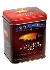 Herbata sypana Breakfast 100g