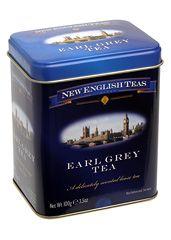 Herbata sypana Earl Grey 100g