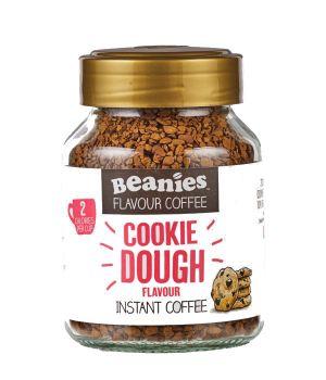 Beanies Kawa rozpuszczalna Cookie Dough smakowa aromatyzowana casteczkowa