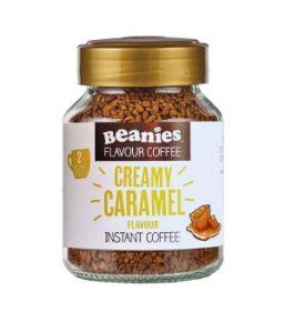 Beanies Kawa rozpuszczalna Creamy Caramel aromatyzowana kremowy carmel