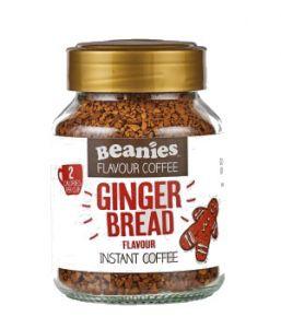 Beanies Kawa rozpuszczalna  Gingerbread aromatyzowana piernikowa