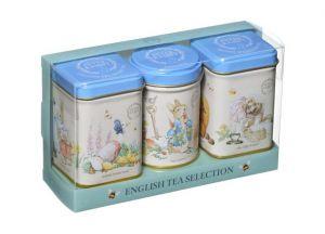 Herbata Beatrix Potter w puszkach Mini