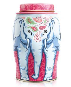 Williamson Tea Paisley ELEPHANT